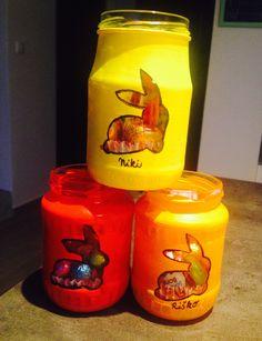 #DIY Easter decoration