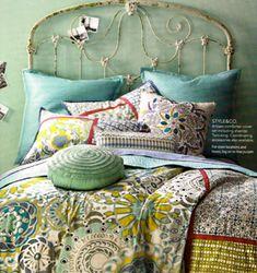 Bohemian Chic Bedding cliab moroccan bedding bohemian bedding sets full/queen egyptian