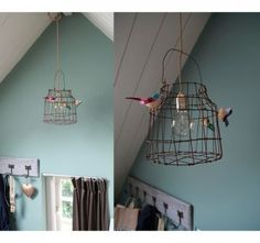 Love this pinterest birdcage light bird cages and bird greentooth Image collections
