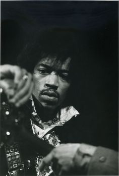 Jimi Hendrix : Royal Albert Hall: London, England 1967-11-14