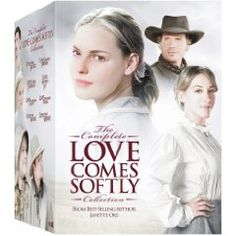 Love comes softly series *****