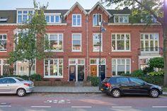 Benedenwoning Schouwtjeslaan 56, Haarlem