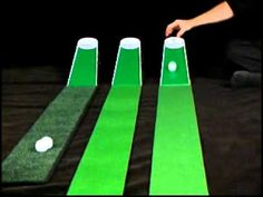 Get the instructions of playing golf through videos which are very easy to understand Putting Tips, Golf Putting, Golf Videos, Play Golf, Golf Tips, Fun Learning, Cool Stuff, Easy
