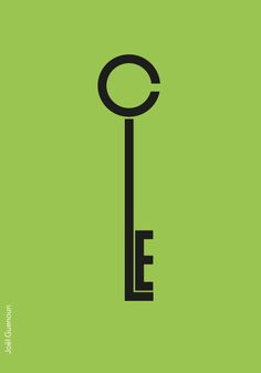 "(cle = ""key"" in french) By Joel Guenoun"