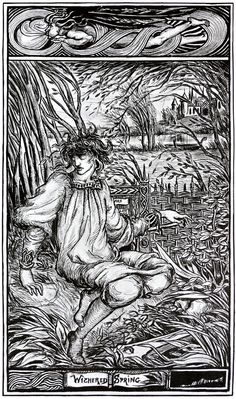 A collection of Aubrey Beardsley illustrations-- nice quality and exceptional range. I love the illustrative style of his work. His Wilde Salome images are my favorite. Art Romantique, Art Nouveau, Art Deco, The Fisher King, Harry Clarke, Japanese Woodcut, Aubrey Beardsley, National Gallery Of Art, Art Database