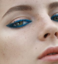 Eye Makeup, Makeup Art, Makeup Tips, Beauty Makeup, Hair Makeup, Makeup Inspo, Makeup Inspiration, Art Visage, Makeup Tumblr