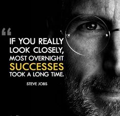 #truth #wednesdaywisdom #instagood #latergram #stevejobs #stevejobsquote #realtorlife #goals #success doesn't happen overnight #cbinglewood #cbgainglewood #coldwellbanker #localrealtors - posted by Coldwell Banker Gene Armstrong https://www.instagram.com/garmstrongrealtor - See more Real Estate photos from Local Realtors at https://LocalRealtors.com