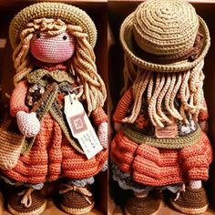 You can find the best amigurumi doll patterns and free recipes on our website. Free Crochet Bag, Crochet Dolls Free Patterns, Crochet Doll Pattern, Cute Crochet, Amigurumi Patterns, Crochet Crafts, Doll Patterns, Crochet Baby, Crochet Projects