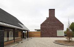 Farmyard / Hilberink Bosch Architects