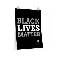 Blacklivesmatter, Black lives matter Poster Fine Art Paper, Poster Prints, Life, Black, Pictures, Black People