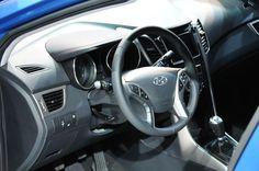 Hyundai i30 2012-го модельного года