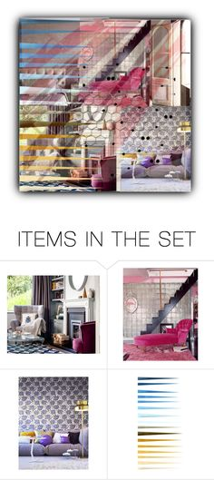 """Geen titel #26261"" by lizmuller ❤ liked on Polyvore featuring art"