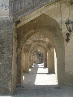 Santuario  by Barbarazz, via Flickr #InvasioniDigitali il 26 aprile alle ore 15.30 Invasore: Viagando