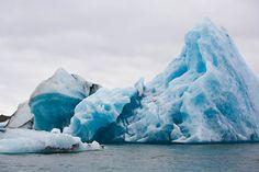 Jokulsarlon Iceland / camping in iceland