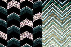 Pattern Occuring — Anne Marie Jackson
