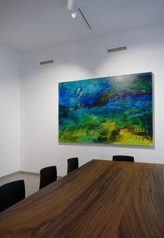 Galerie Amart Austrian Modern Art - INTRODUCING ERZSEBET NAGY SAAR Modern Art, Gallery, Artwork, Work Of Art, Roof Rack, Auguste Rodin Artwork, Artworks, Contemporary Art, Illustrators