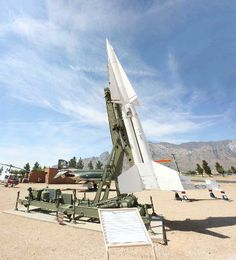 We were stationed at Walker AFB, Roswell, NM (now closed), but we often drove over to Holloman AFB by the White Sands Missile Range, near Las Cruces, to visit friends there.