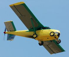 Taylor Aerocar (1956): Flying Car