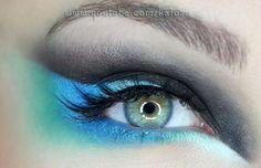 Secrets in the Ocean – Idea Gallery - Makeup Geek
