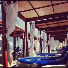Cabana heaven, Cancun Mexico