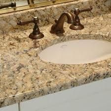 Granite Bathroom Vanity Tops this is our granite for kitchen and bathroom countertops. giallo