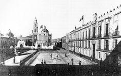 Santo Domingo - Ciudadanos en Red