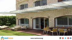 Type: Villa - For rent Place: Marina  Area: 350m2 For more details: http://nextmove.eg/listing/property/details/Mohamed-Alex-فيلا-للايجار-مارينا_4345
