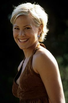 Brittany Daniel, 2001