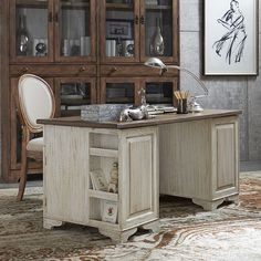Whitney Home Office By Riverside Furniture. Get Your Whitney Home Office At Plantation  Furniture, Richmond TX Furniture Store.