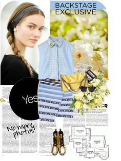 """""""Yes, exclusive!!"""" by ginevra-18 ❤ liked on Polyvore"""