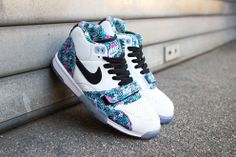 "Nike Air Trainer 1 Mid ""Pro Bowl"""
