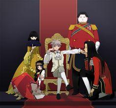 Zoldyck family Hunter x Hunter Zoldyck Family, Killua, Hunter X Hunter, Manga, Anime, Fictional Characters, Manga Anime, Manga Comics, Anime Shows