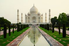 Home to the majestic Taj Mahal and two other famous world heritage sites, Fatehpur Sikri and Agra Fort, the city needs no introduction. Its often said that a trip to India is not complete unless you have visited Agra to see the Taj Mahal. Taj Mahal, Agra Fort, Destinations, India Tour, India Asia, Seven Wonders, Tours, Tour Operator, Life Is An Adventure