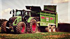Fendt 927 Vario Com Ⅲ Tractor Workshop Service Repair Manual  #Fendt927…
