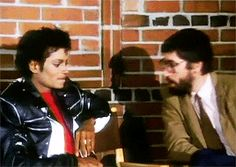 John & Mike :) The King of Style, Pop, Rock and Soul! - by ⊰@carlamartinsmj⊱