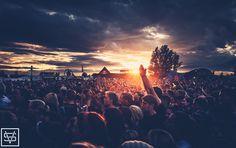Festival Sun by Viktor Schanz on 500px