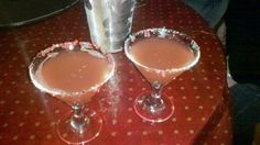 Pop Rocks Martini