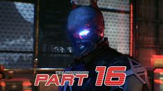 "Batman: Arkham Knight - Walkthrough Gameplay Part 16 HD ""Factory of Jokers"""