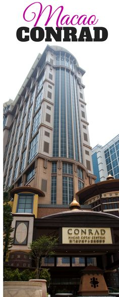 Looking for a good accommodation in Macau?