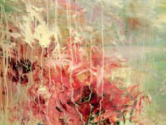 Cy Twombly Paintings | Cy Twombly at Moderna museet, Stockholm (detail)