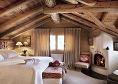 Luxury Chalet Bear, Klosters, Switzerland, Luxury Ski Chalets, Ultimate Luxury Chalets