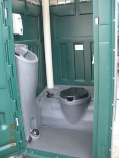 Portable Toilets Design