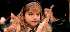 Harry Potter, Hermione 1/2