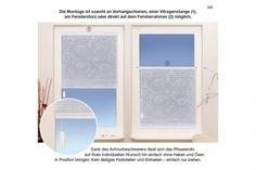 Fertig-Plissee-Rollo Hammerfest - Weiß 150 x 80 cm