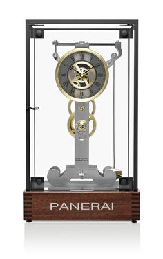 SIHH 2014 Panerai PAM500