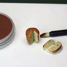 clay panettone