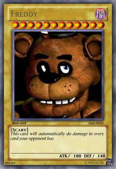 Make your own realistic-looking Yu-Gi-Oh cards easily, and for free! Funny Yugioh Cards, Funny Cards, Fnaf, Fake Pokemon Cards, Trading Card Template, Kirby Memes, Response Memes, Really Funny Memes, Card Maker