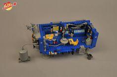 Spacebase - Interior | by Capt. 5p8c3