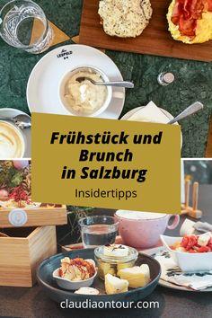 Frühstück in Salzburg. Brunchen in Salzburg. Insidertipps Salzburg.