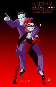 Joker Wars: The Last Laugh - A Batman-Star Wars Mashup by Rick Celis Joker Dc, Joker And Harley Quinn, Comic Book Characters, Comic Books, Joker Dark Knight, The Last Laugh, Comic Book Collection, Batman The Animated Series, Batman Universe
